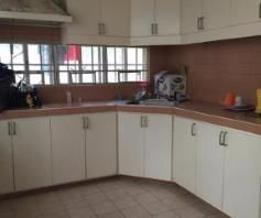 28K per month for house and lot for rent located in San Fernando - 9