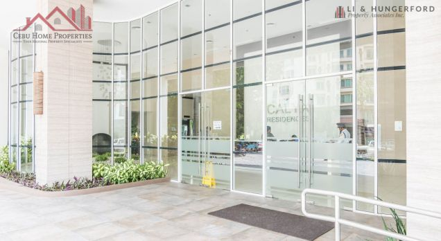 Studio Condominium for Sale in Ayala Business Park - 6