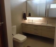 Modern House and lot for rent in Friendship - P45K - 2