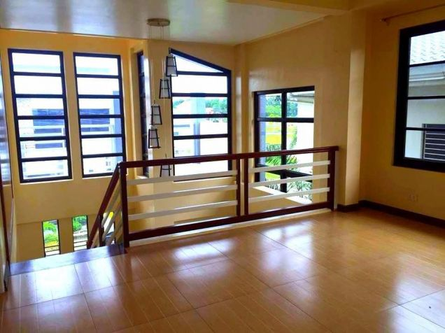 4 Bedroom Unfurnished House In Angeles City For Rent - 4