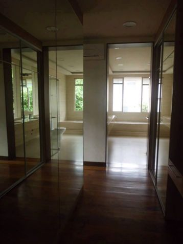 House And Lot For Rent In Ayala Alabang Village Muntinlupa City - 7