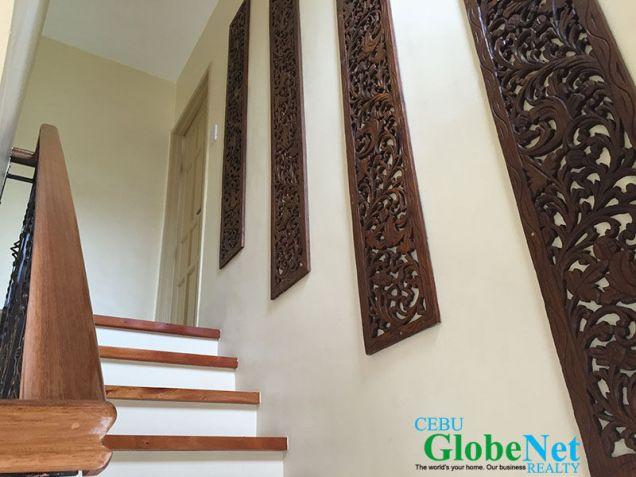 4 BR Furnished House for Rent in Aldea del Sol Subdivision, Lapu Lapu - 2