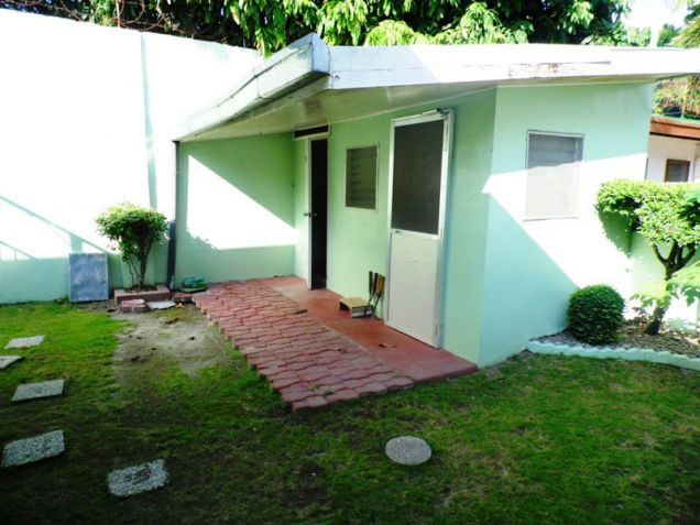 House and Lot for Rent in Cutcut Angeles City - 8