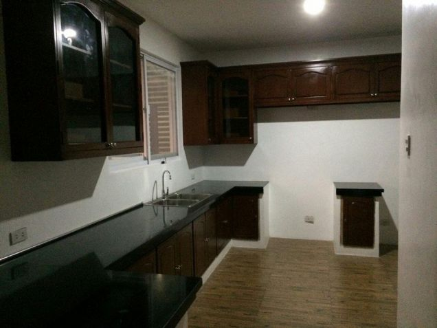 3 Bedroom Semi Furnished Brand New Modern House and lot for Rent in Telabastagan - 9