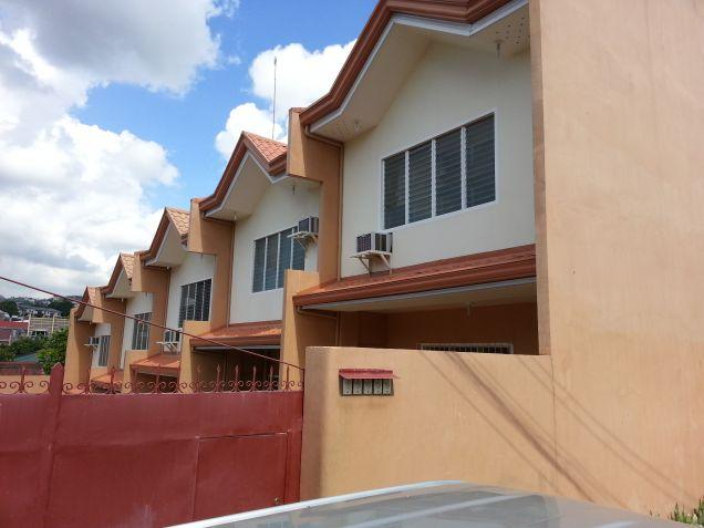 Townhouse for Rent in Mrmc Townhouse, 3 Bedrooms, Cebu, Cebu, Bryan Uy - 0