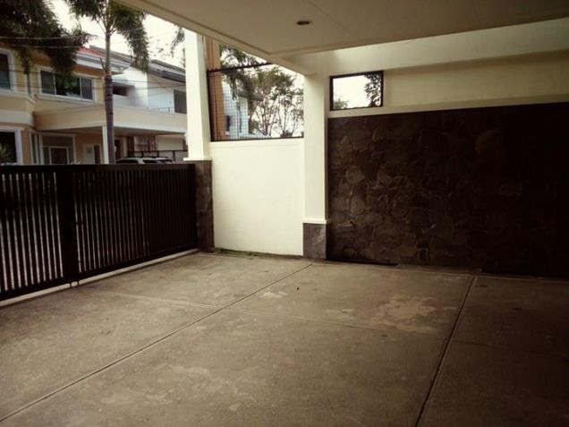 3BR Unfurnished for rent in Angeles City - 45K - 7