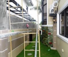 3BR For rent in Hensonville Angeles City - 55K - 2