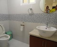 For Rent House In Angeles City Furnished - 5