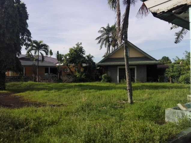 3 Bedroom House with big yard in Angeles City - 7