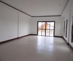 4Bedroom Modern House & Lot For Rent In Hensonville Angeles City - 1