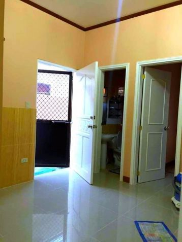 Bungalow House For Rent With 3 Bedrooms In Angeles City - 3