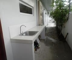 House and Lot for rent with 4Br in Angeles City- 100k - 6