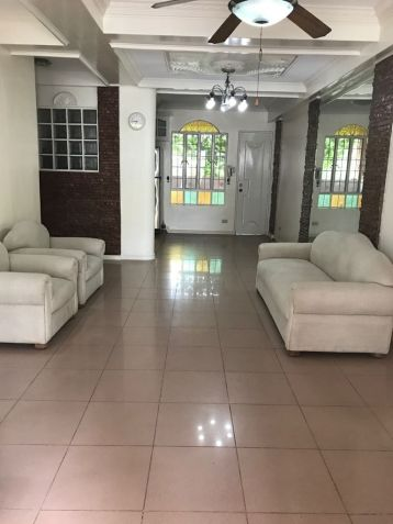 4 Bedroom House For Lease in Ayala Alabang - Housing area - 0