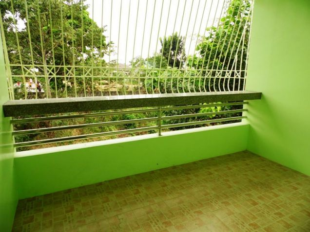Brandnew House and Lot in Friendship for Rent - P20K - 7