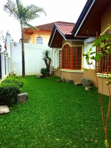 4 Bedroom Furnished Bungalow House and Lot for Rent Near Holy Angel University - 8