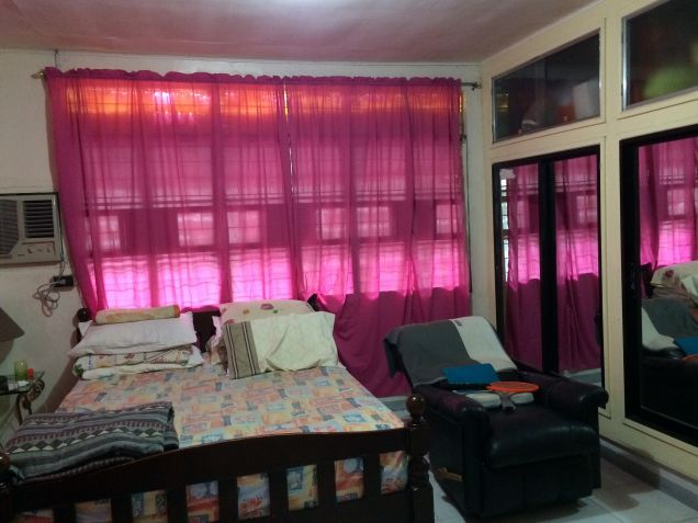 4 Bedroom Spacious Bungalow House with Big yard for Rent in Angeles City - 7