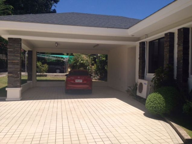 House and Lot, 4 Bedrooms for Rent in Banilad, Ma. Luisa, Cebu, Cebu GlobeNet Realty - 4