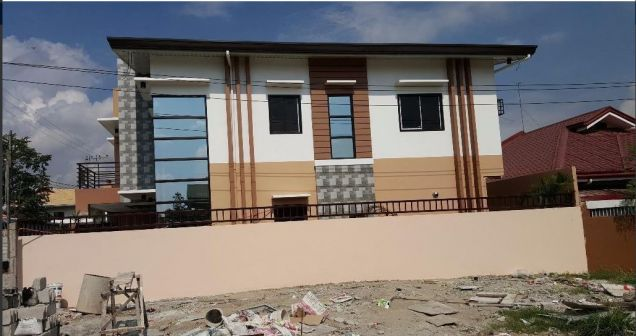 For Rent New House and lot in Angeles City Pampanga - 3