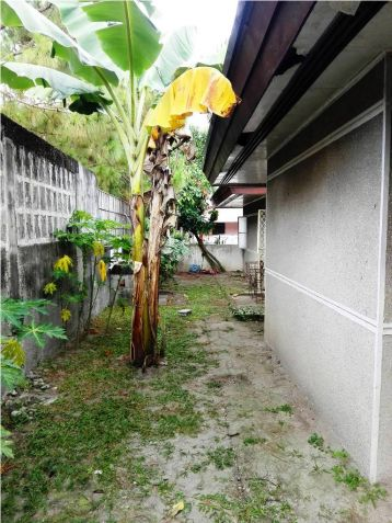 500sqm Bungalow House & Lot For Rent Along Friendship Hiway In Angeles City - 6