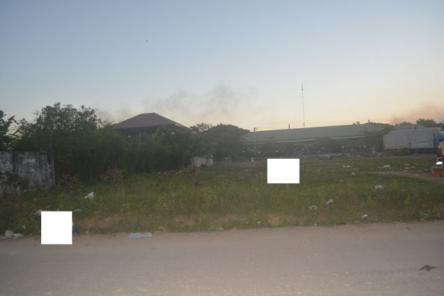 Lapu Lapu 2000sqm lot along the road of soong P16Mn - 0