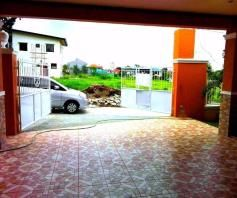 For Rent Big Bungalow House In Angeles City With Furnitures - 7