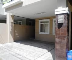 2 storey House and Lot for rent in Angeles City - 8