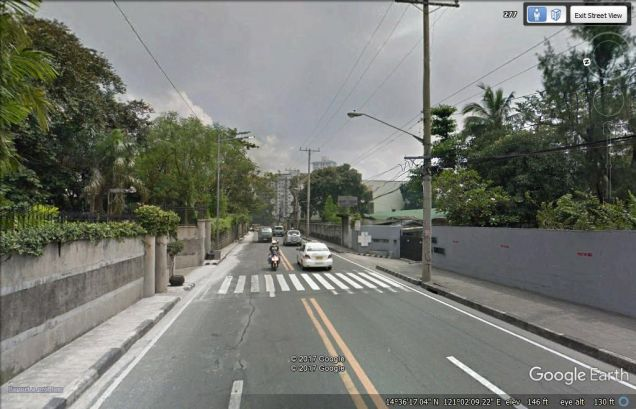 Prime commercial residential lot ideal for townhouse or high rise - 1