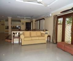 Bungalow House For Rent With Swimming Pool In Angeles City - 1