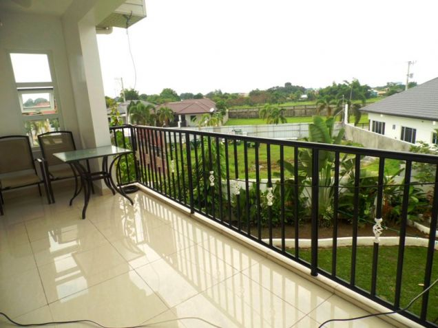 Four Bedroom House & Lot In Hensonville Angeles City Near To Clark Free Port Zone - 4