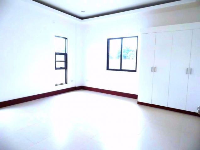 For Rent Furnished Modern House In Angeles City - 4