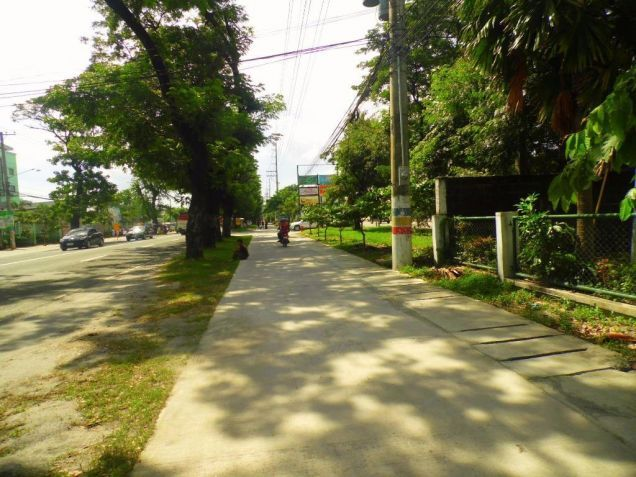 Commercial lot for sale in San Fernando - 4