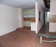 House and lot inside a gated Subdivision in Friendship for rent - 35K - 9