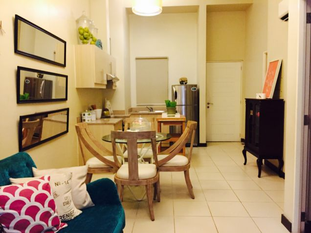 Condominium For Sale in Pasig, Amang Rodriguez Avenue - 2 bedrooms - 64 sqm - 4
