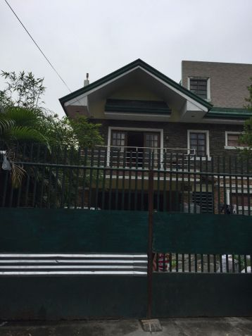 Lovely 2 Storey House And Lot For Sale In Better Living Subdivision Paranaque City    0