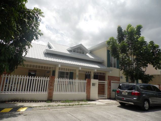4Bedroom 2-Storey House & Lot for Rent In Friendship Angeles City... - 4