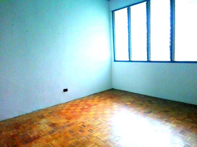 Unfurnished Bungalow 3 Bedroom House For Rent In Angeles City - 9