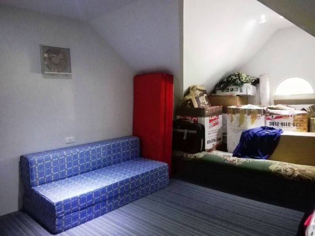 W/Private Swimmingpool Furnished House For Rent In Angeles City Near Marquee Mall & NLEX,AUF - 4