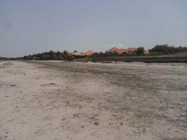 Titled Beach Lot Property for sale, Bacnotan, La Union, Ilocos - 0