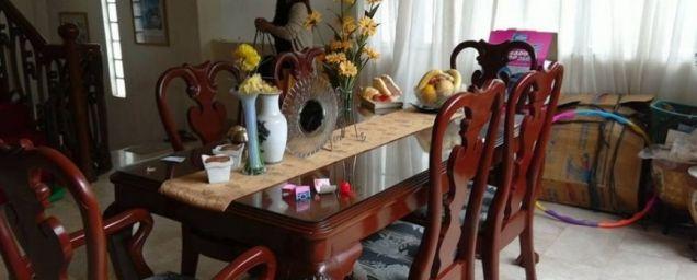 Furnished 4-Bedroom house for rent in Dona Rita Subdivision Banilad Cebu City - 3