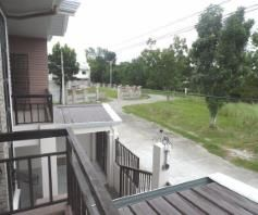 2 Storey House with 3 BR for rent in Friendship - 28K - 1
