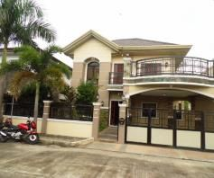 2-Storey Fullyfurnished House & Lot for RENT in Hensonville Angeles City - 6