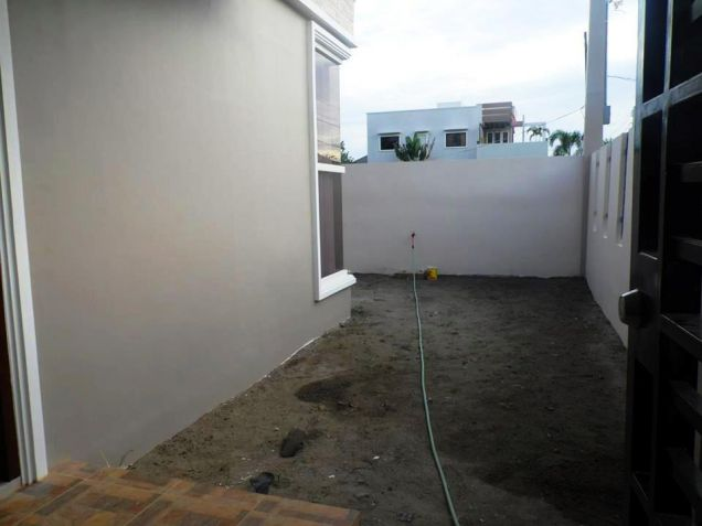 Brandnew - Modern House with 3 Bedrooms for Rent in Hensonville Angeles City - 5
