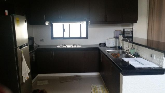 3 bedroom Furnished House For Rent In Angeles City - 6