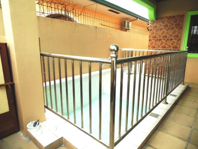 6 Bedroom House with Swimming pool for rent in Friendship - 75K - 1