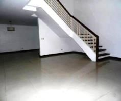 Three Bedroom Townhouse For Rent In Angeles City For P30k. - 3