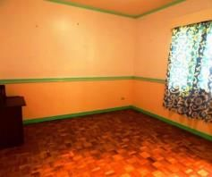 For Rent Bungalow House With Big Lot In Angeles City - 0