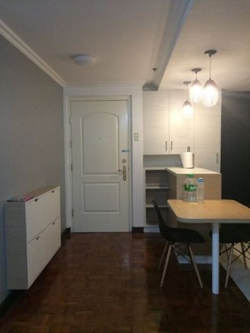 Modern, Fully-furnished 1-Bedroom Condo Unit in Pioneer Highland Condo - 1