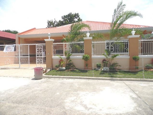 3 Bedroom Bungalow House for rent in Friendship - 35K - 0