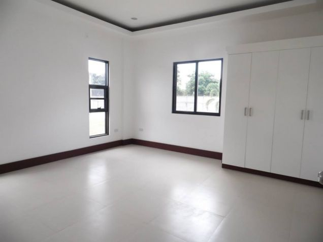 Furnished Modern House For Rent In Angeles City - 6