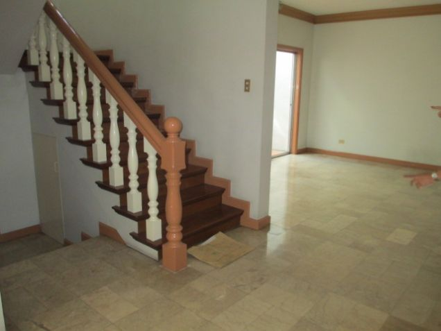3 Bedroom House for Rent in Addition Hills, San Juan, near Greenhills, Eddie Co - 7